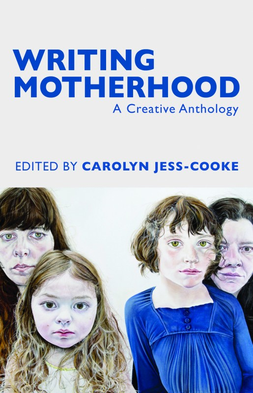 motherhood creativity anthology